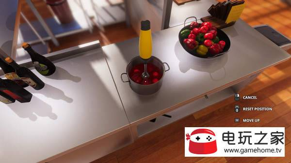 烹饪模拟器(Cooking Simulator)