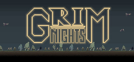 grim nights中文版