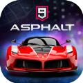 抖音asphalt9 legends破解版