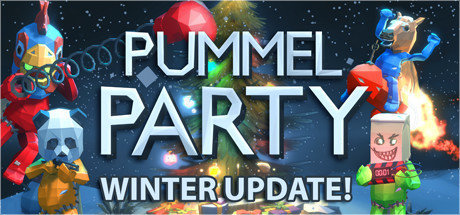 Pummel Party中文版
