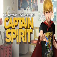 Captain Spirit汉化版