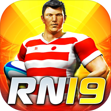Rugby Nations 19免费版