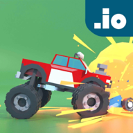 Demolition Derby.io