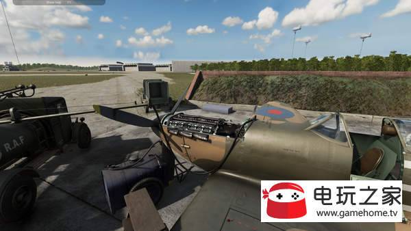 飞机技师模拟(Plane Mechanic Simulator)