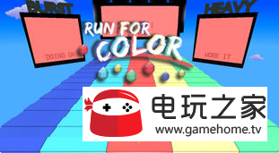 Run For Color