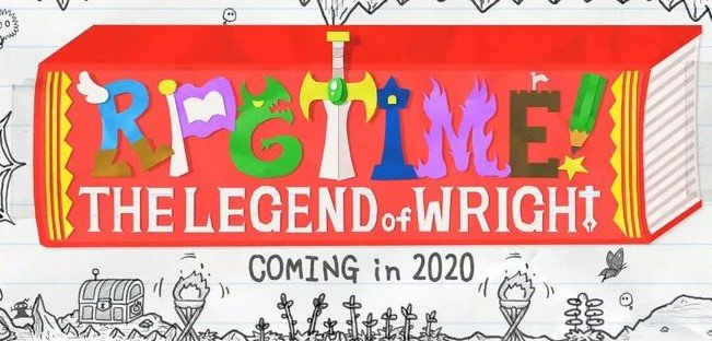 RPGTIME The Legend of Wright