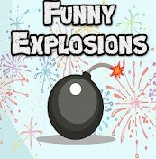 Funny Explosions