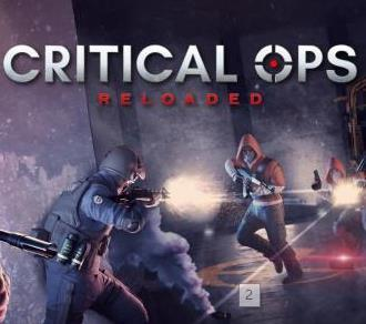Critical Ops Reloaded亚服版