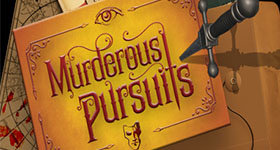 网易Murderous Pursuits