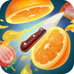 Fruit Cut Master中文版