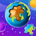 Planets Puzzle Game中文版