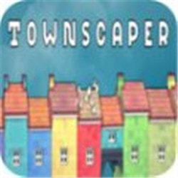 Townscaper游戏